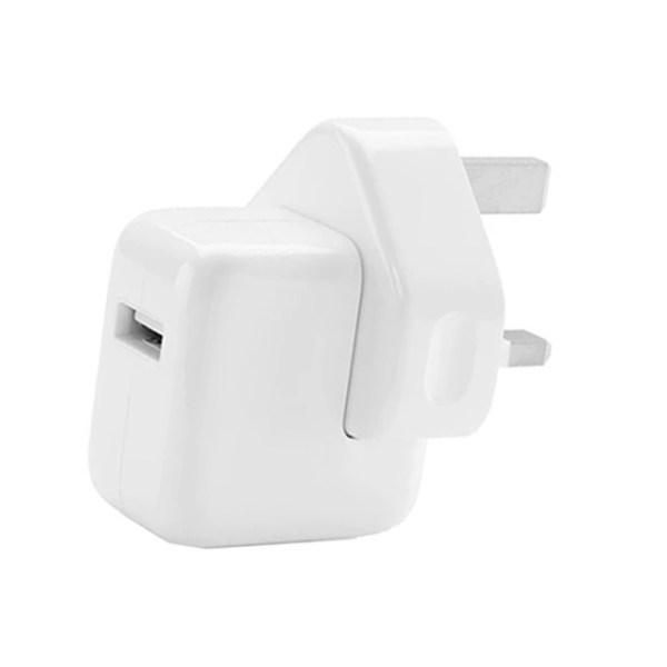 Apple 12W 3 Pin USB Power Adapter