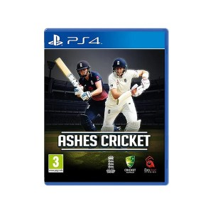 Ashes Cricket - PS4 Game price in sri lanka buy playstation 4 games online at cyberdeals.lk