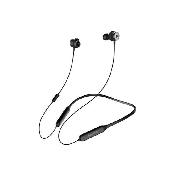 Baseus S15 Active NC Bluetooth Neckband Earphones