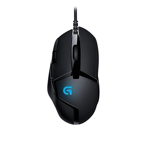 Logitech G402 Hyperion Fury Ultra Fast FPS Gaming Mouse price in sri lanka buy online at cyberdeals.lk