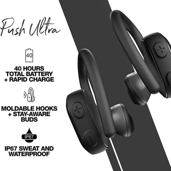 Skullcandy Push Ultra True Wireless Earbuds 2