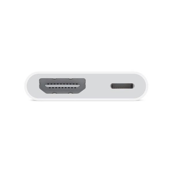 Apple Lightning Digital AV Adapter 1