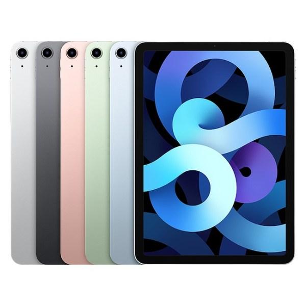 Apple iPad Air 4 2020 10.9 4th Gen WiFi 2