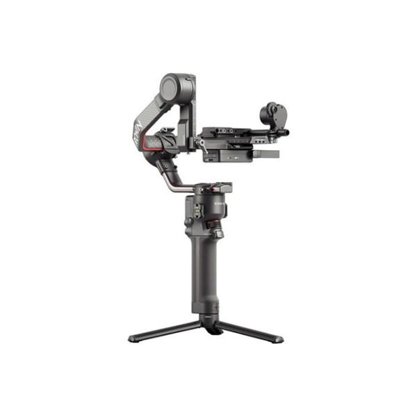 DJI RS 2 Gimbal Stabilizer Pro Combo 2