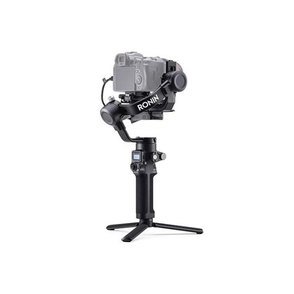 DJI RSC 2 Gimbal Stabilizer Pro Combo 1