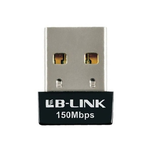 LB Link 150Mbps Nano WiFi Adapter