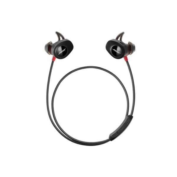Bose SoundSport Pulse Wireless Earphones 3
