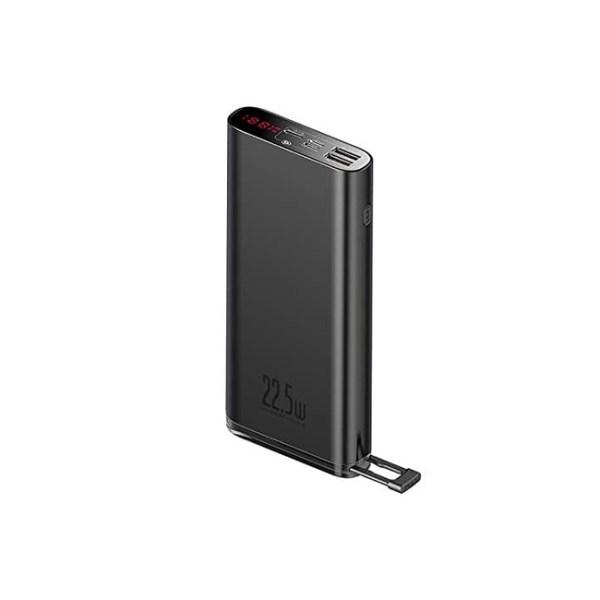 Baseus Starlight Digital Display Quick Charge 20000mAh Power Bank 1