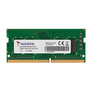 ADATA AD4S320038G22 RGN 8GB DDR4 SO DIMM RAM