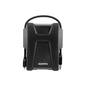 ADATA AHD680 1TU31 CBK 1TB USB 3.2 Gen 1 HDD External Hard Drive