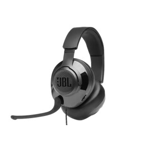 JBL Quantum 300 Wired Over Ear Gaming Headphones