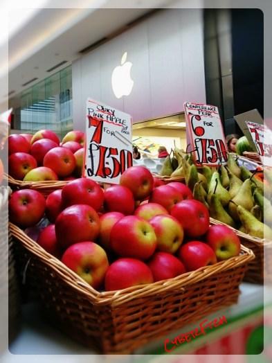 heavenly fruit