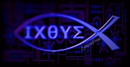 cyberfizh blue tones