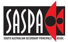 SASPA Logo