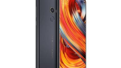 Xiaomi Mi Mix 2S launched
