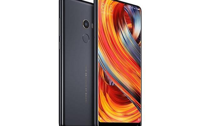 Xiaomi Mi Mix 2S launched