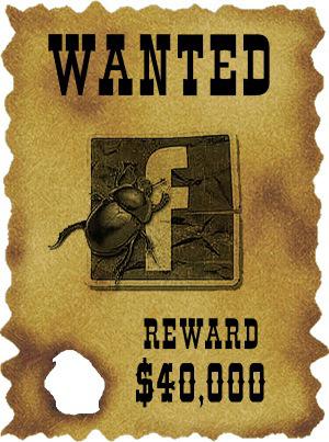 Facebook announced Bug Bounty Program - CyberIntro