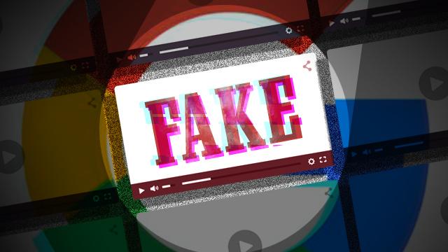 Fake Videos