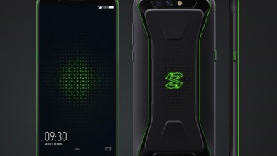 Gaming Smartphone