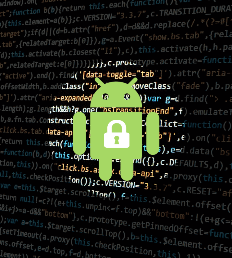 Google to Encrypt Android Cloud Backups With Your Phone Password