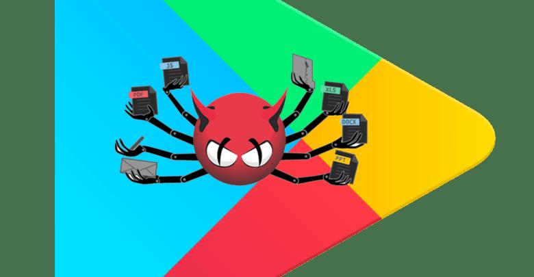 Play Store malware