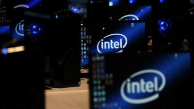 intel working with facebook
