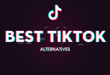 tiktok alternative