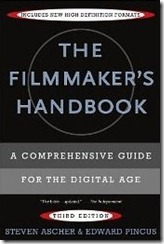 the Filmmaker's Handbook pic