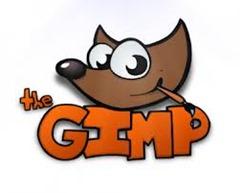 GIMP logo2