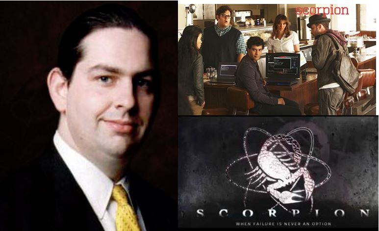 CLBR #250: Walter O'Brien, Scorpion and Miracles