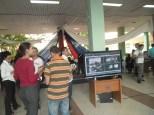 """Feria Expositiva """"12 años haciendo software"""""""