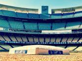 #2- Dodger Stadium — California (EEUU)