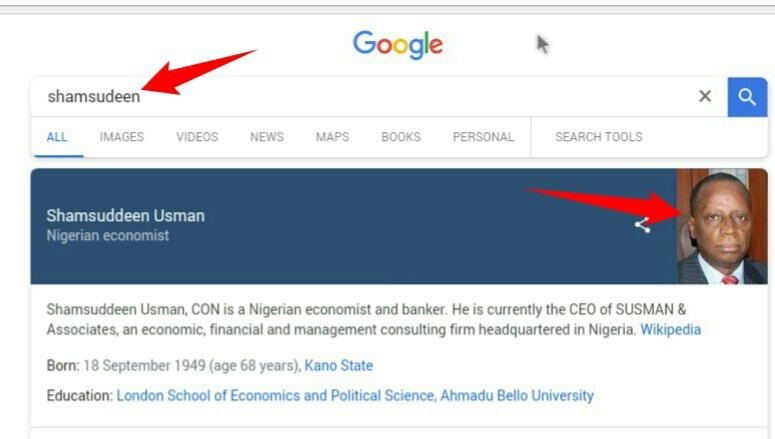 """Google search result for the query """"Shamsudeen"""""""
