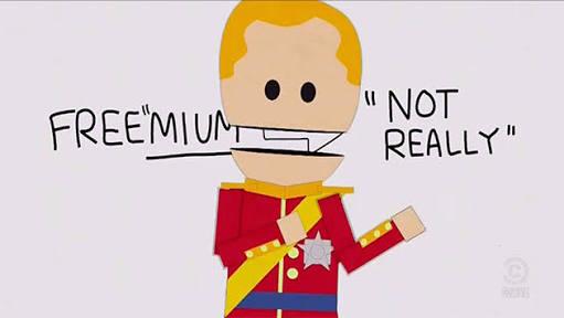 freemium isn't free