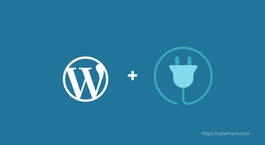 WordPress Plugins For Blogs