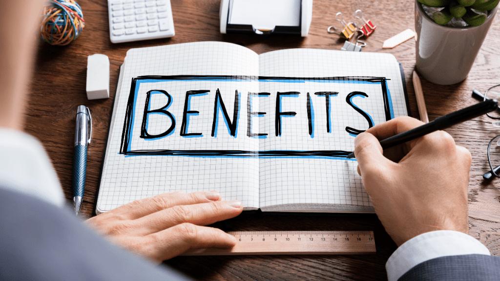 Benefits of SEMrush - featured image