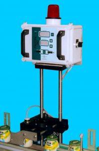Détecteur de vide DD302