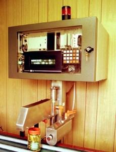 Détecteur de vide TRONYX 2000