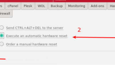 How to install Soyoustart or OVH server without Raid 1