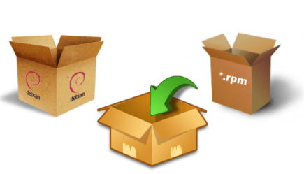 How to install/un-install packages using yum and apt-get in Linux