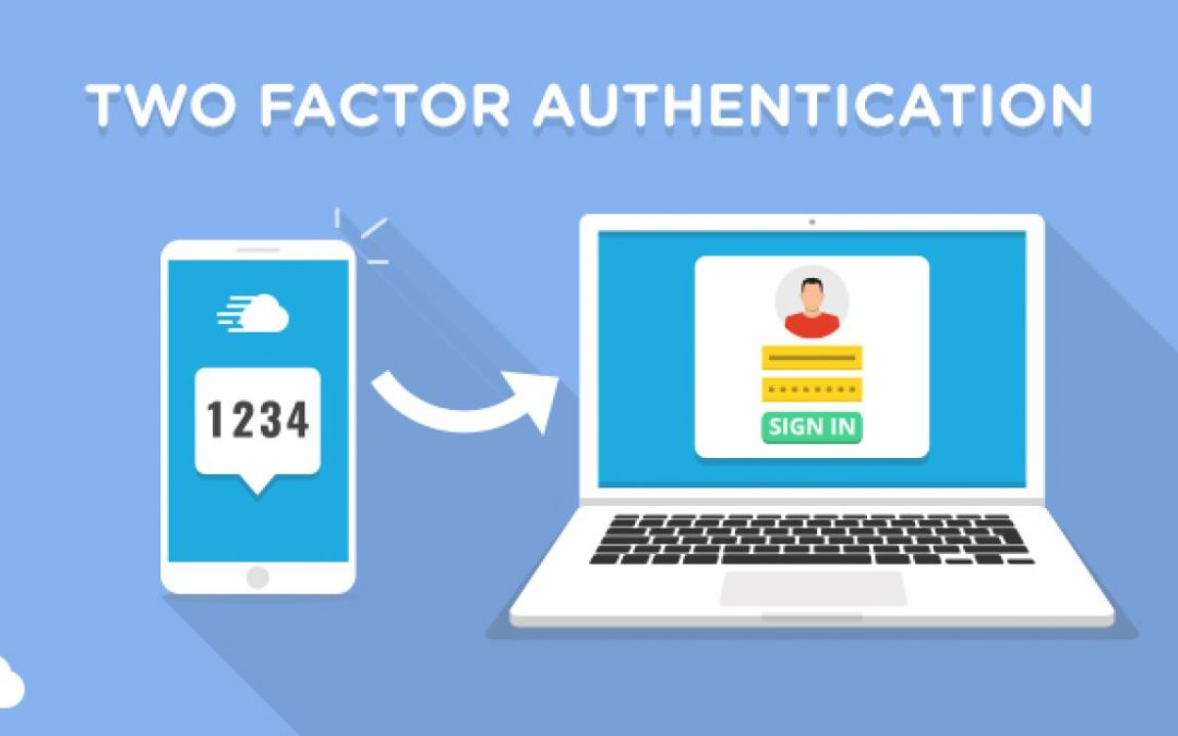 Beyond passwords: How to use multi-factor authentication – aka 2FA – to improve your security