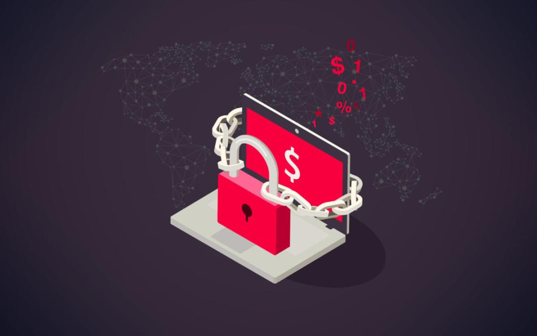 This company was hit by ransomware. Here's what they did next, and why they didn't pay up