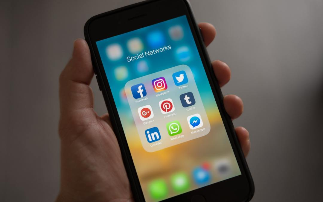 Why is your identity trapped inside a social network?