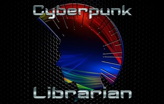 Cyberpunk Librarian - Episode 11 - Take Back Your Data