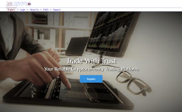 28Crypto.com Review