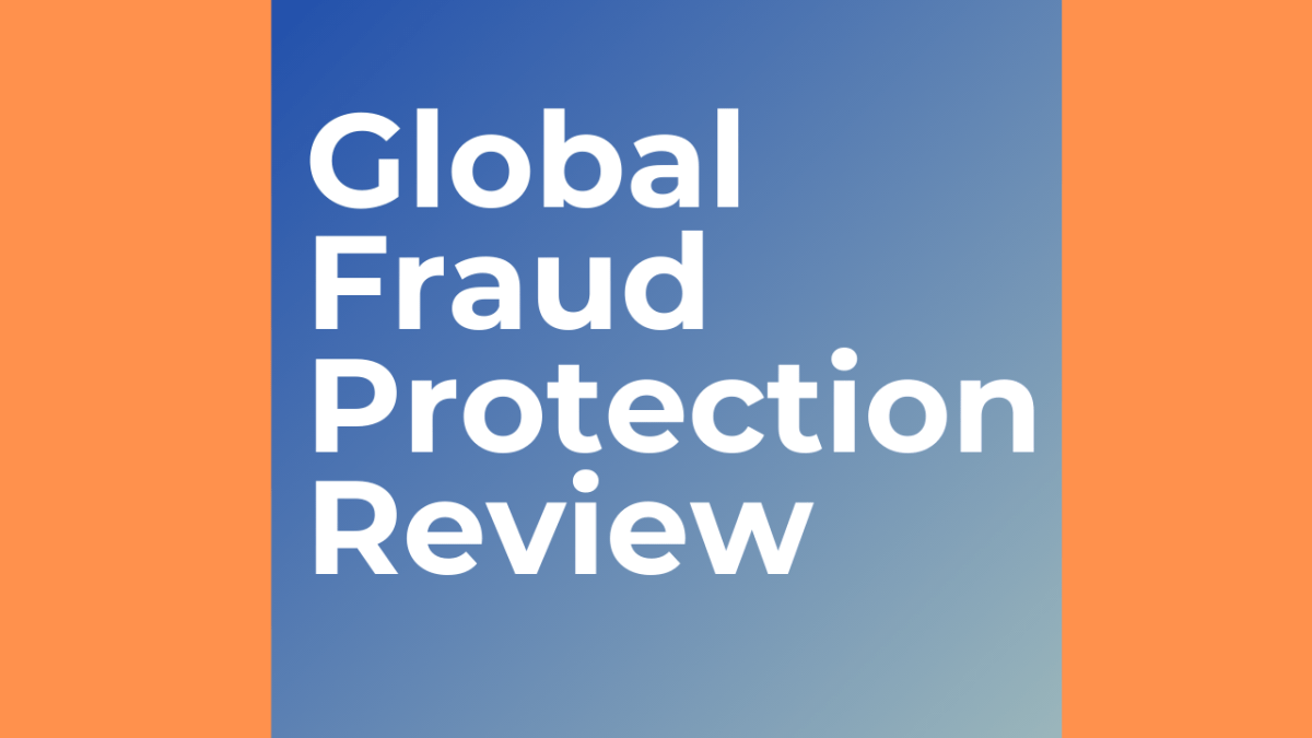 Global Fraud Protection Review