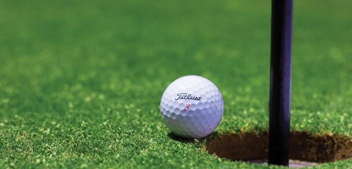 Hekeri získali údaje o golfovom šampionáte