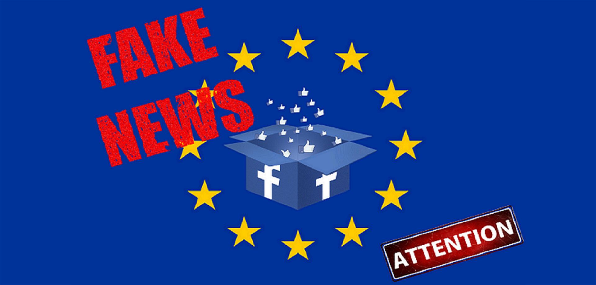 Na Facebooku šírila hoaxy sieť krajne pravicových účtov