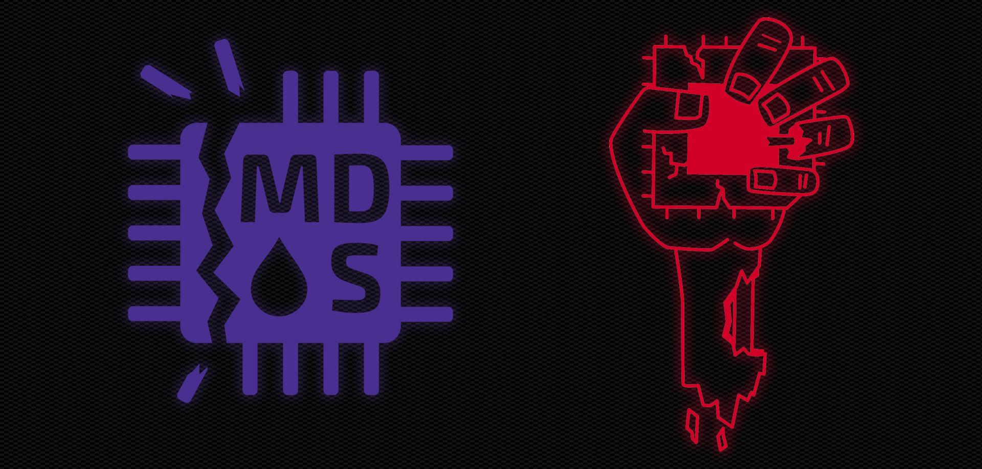 V procesoroch Intel objavili nové zraniteľnosti