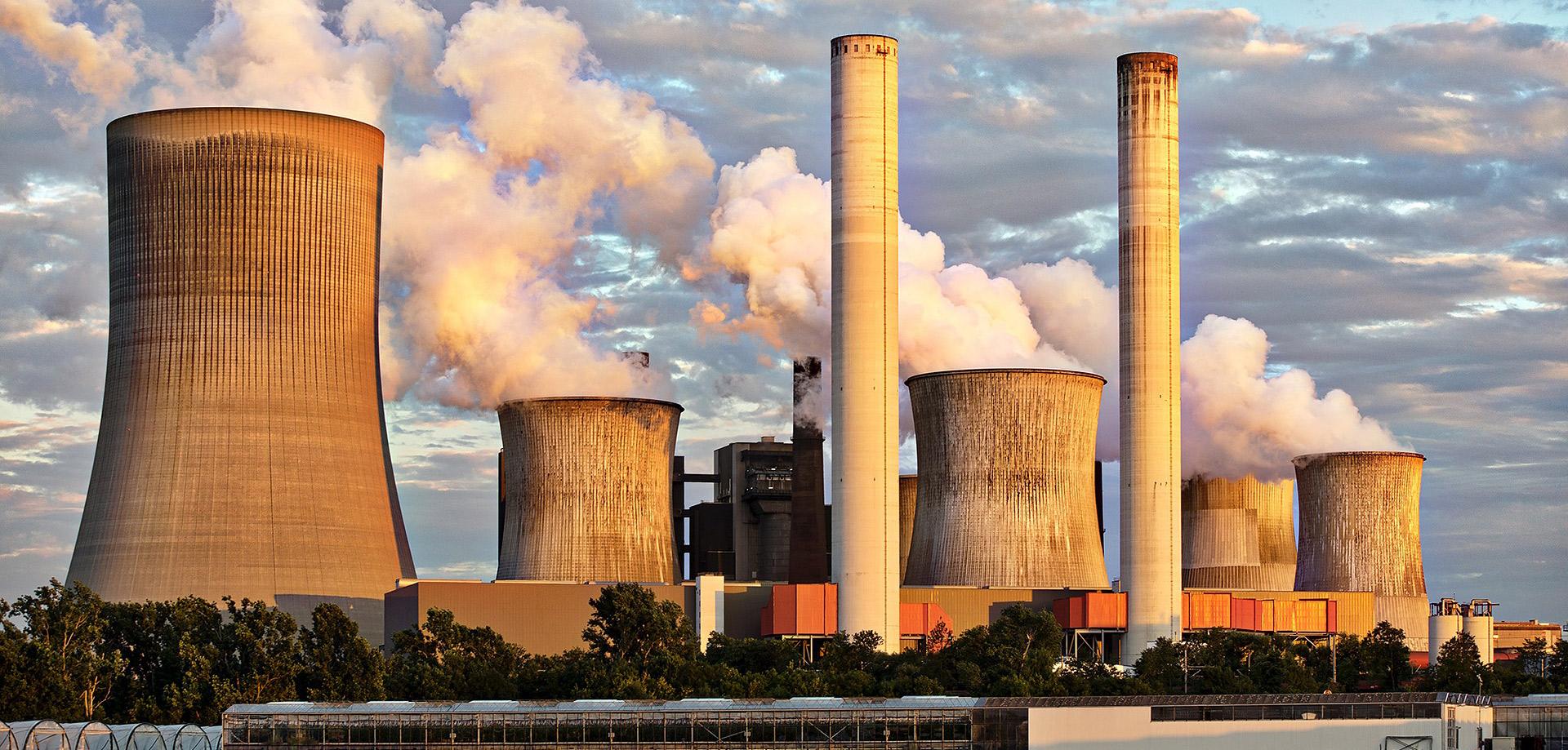 Malvér infikoval indickú jadrovú elektráreň